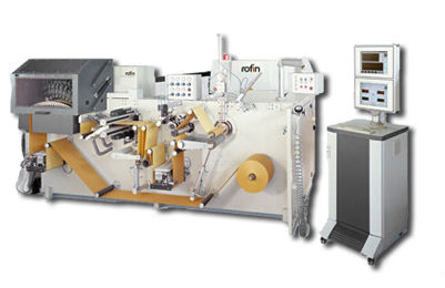 machine de perforation laser