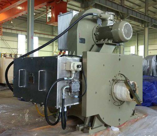 moteur pour plates-formes pétrolières et gazières