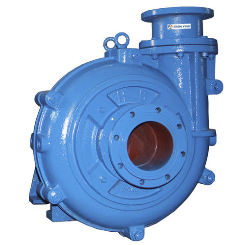 pompe à boue - Shijiazhuang Sunbo Pump Co., Ltd