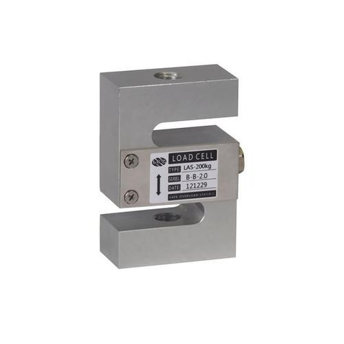 capteur de force en traction / en S / alliage d'aluminium / de pesage