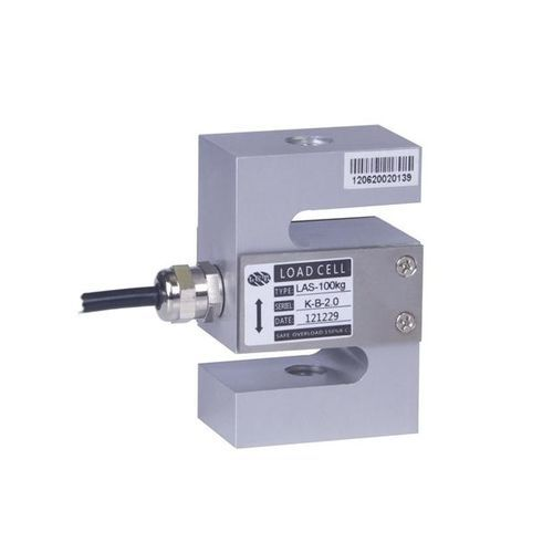 capteur de force de torsion / en S / IP66 / par jauge de contrainte