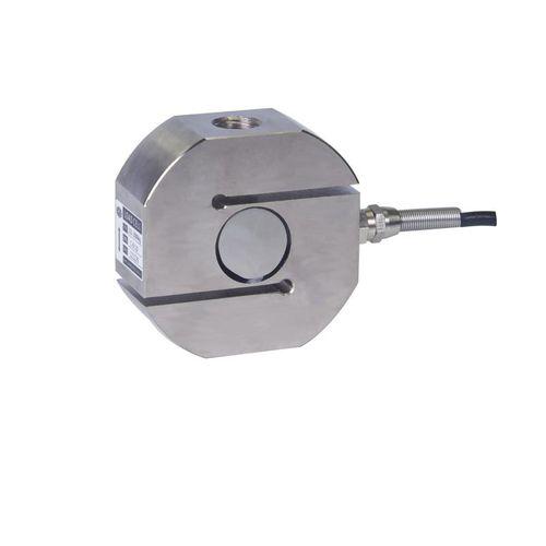 capteur de force en traction compression / de torsion / en S / IP66
