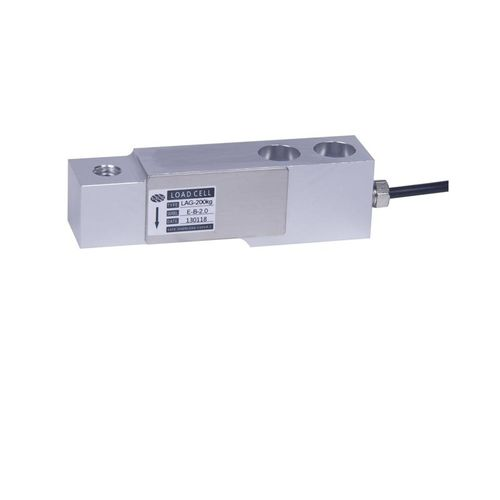 capteur de force en cisaillement / type poutre / en aluminium / pour trémie