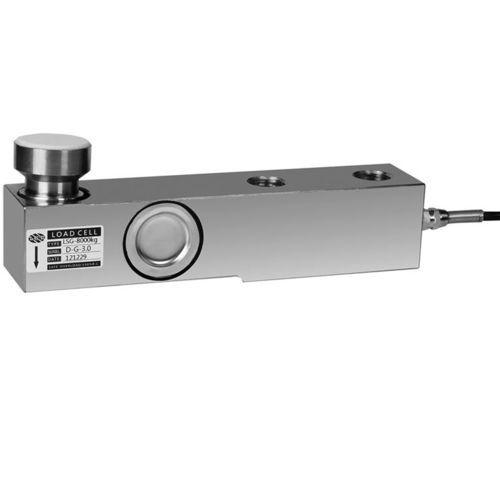 capteur de force en cisaillement / type poutre / de précision / pour trémie