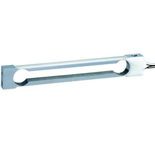 capteur de force à appui central / de torsion / type poutre / en aluminium
