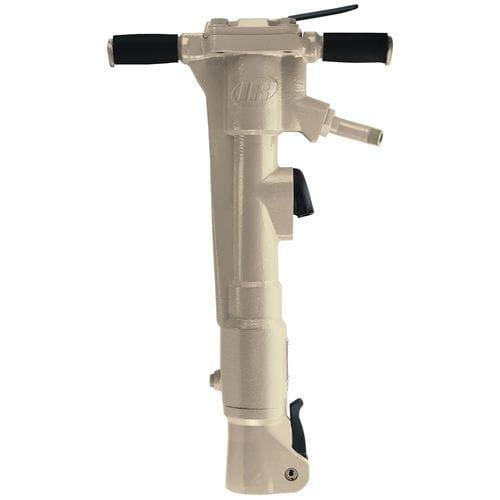 marteau piqueur pneumatique / de démolition / vertical / portatif