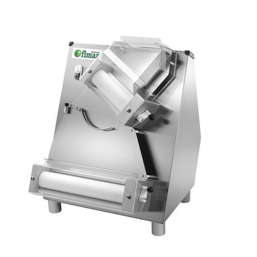 laminoir de pâte automatique