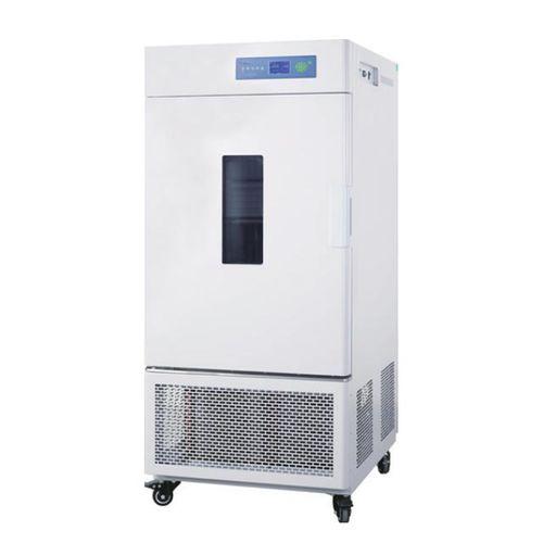 incubateur de laboratoire / à convection forcée / numérique / à CO2