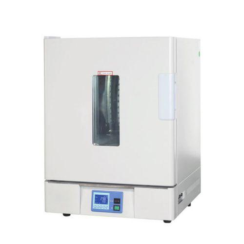 étuve de séchage / avec circulation d'air / en inox / programmable