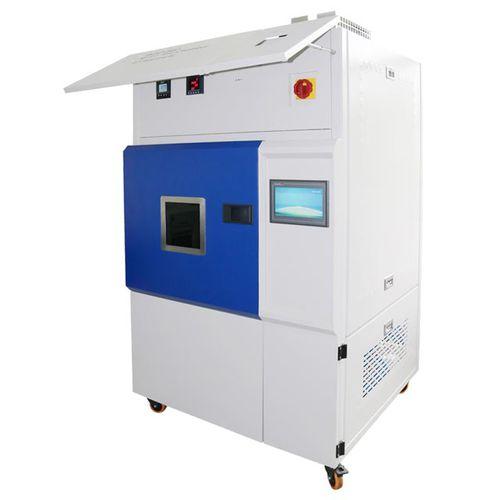 chambre d'essai de température / avec lampe à arc au xénon