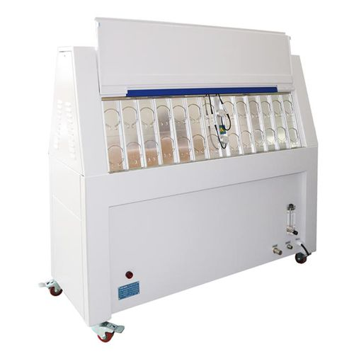 chambre d'essai UV / environnementale