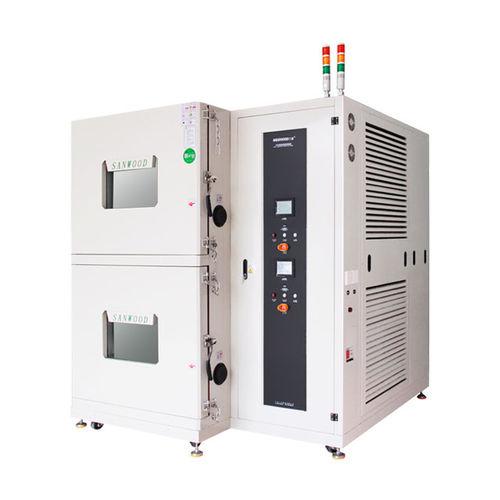 chambre de test d'humidité et température - Sanwood Technology