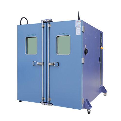 chambre d'essai de température / d'humidité / walk-in