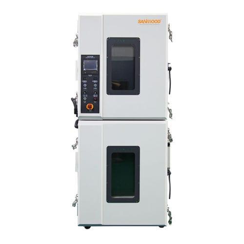 chambre d'essai d'humidité et température / antidéflagrante / à haute température / à basse température