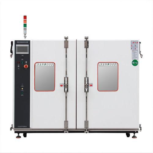 chambre d'essai d'humidité / de température / de condensation