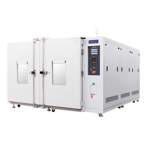 chambre d'essai d'humidité et température - Sanwood Technology