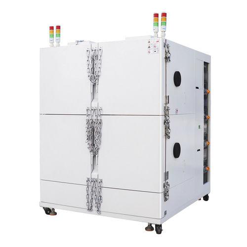 chambre à choc thermique pour températures élevées