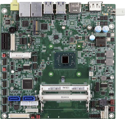 carte mère mini-ITX - DFI