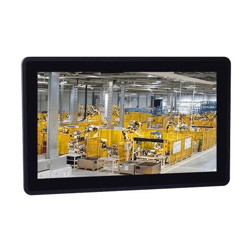 panel PC LCD