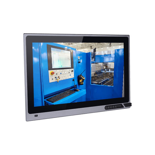 panel PC LCD - DFI
