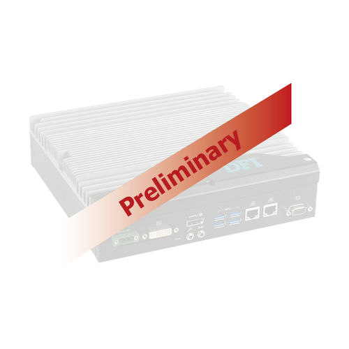 PC box - DFI