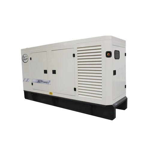 groupe électrogène monophasé / triphasé / diesel / stationnaire
