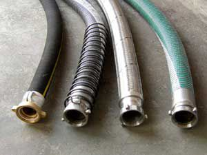 tuyau flexible pour fuel