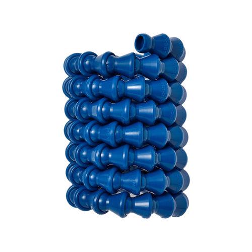 tuyau flexible pour huile / pour solvant / pour alcool / pour essence