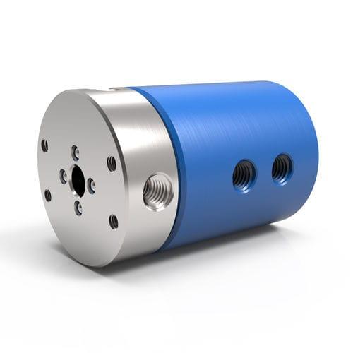 raccord tournant pour air - DSTI - Dynamic Sealing Technologies, Inc.