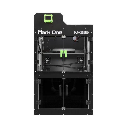 imprimante 3D PLA / ABS / PA / PETG