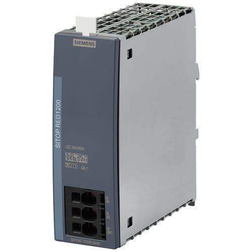 module de redondance alimentation électrique DC