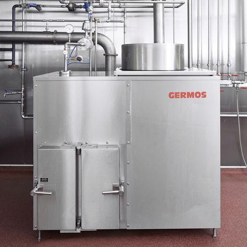 générateur de fumée à vapeur