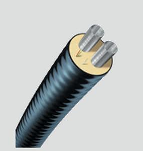 tuyau flexible haute température / en acier inoxydable / sans jonction / flexible