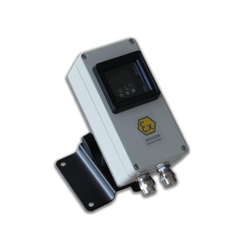 capteur de mouvement à infrarouge