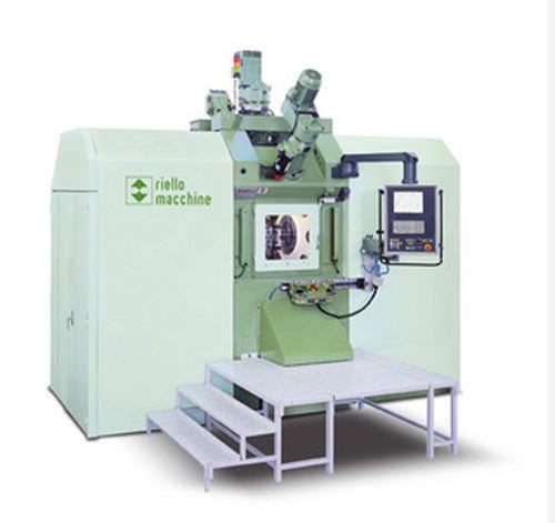 machine transfert rotative