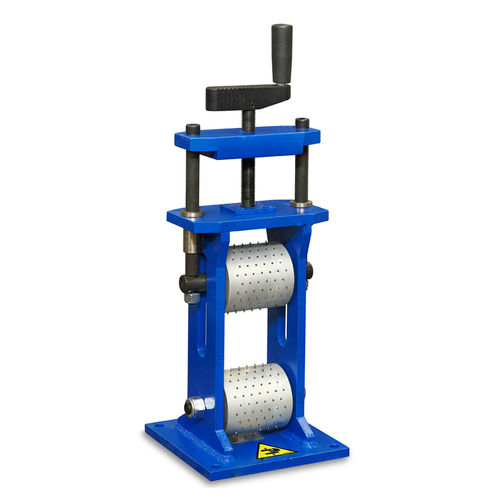 machine de micro-perçage