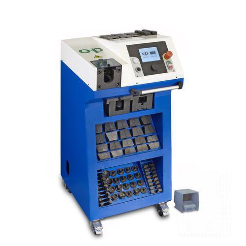 machine de préassemblage