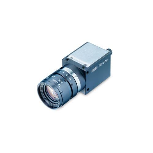 caméra CMOS - Baumer Group