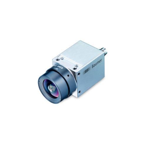 caméra CMOS / d'inspection / pour la vision industrielle / couleur