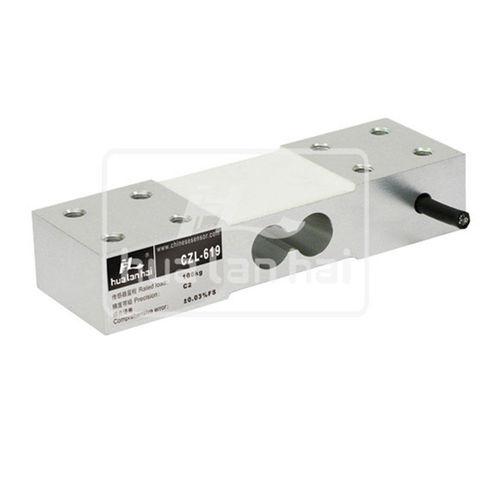 capteur de force à appui central / type poutre / alliage d'aluminium / pour balance plate-forme