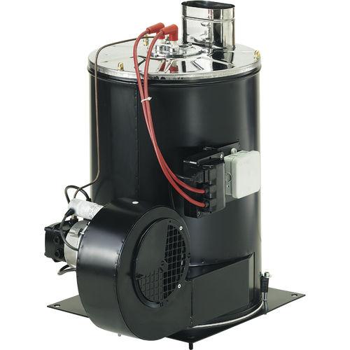 chaudière d'eau chaude / électrique / haute pression