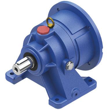 moto-réducteur AC / planétaire / coaxial / silencieux