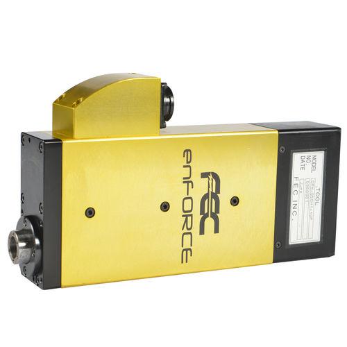 presse électromécanique / d'estampage / d'emboutissage / à compression