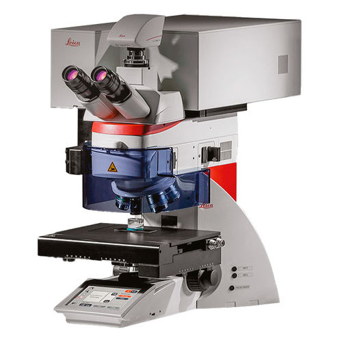 microscope d'inspection - Leica Microsystems GmbH