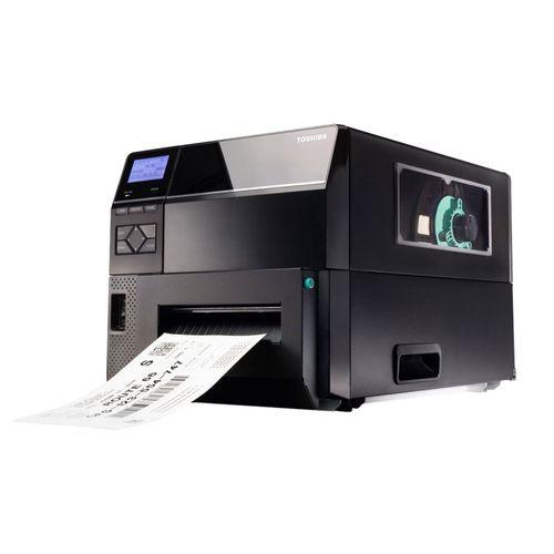 imprimante d'étiquette à transfert thermique / thermique directe
