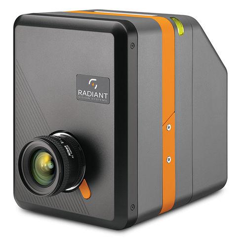 colorimètre d'imagerie de paillasse - Radiant Vision Systems