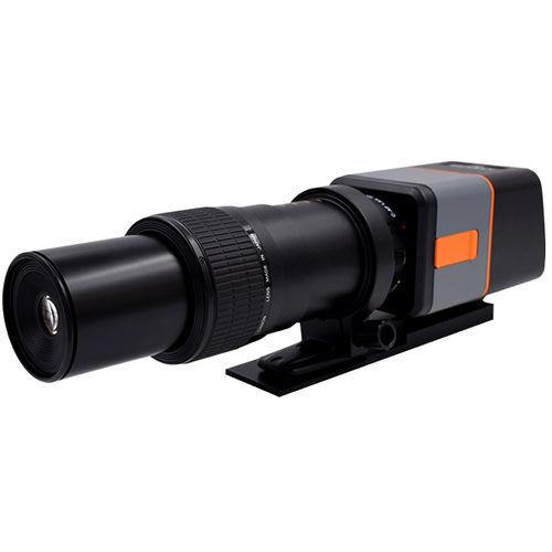 objectif de microscope haute résolution - Radiant Vision Systems