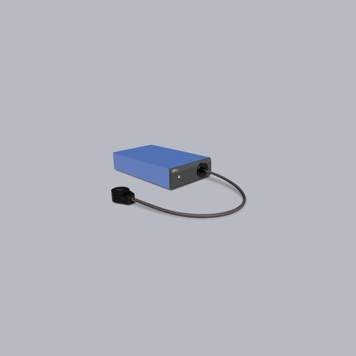spectroradiomètre à réseau