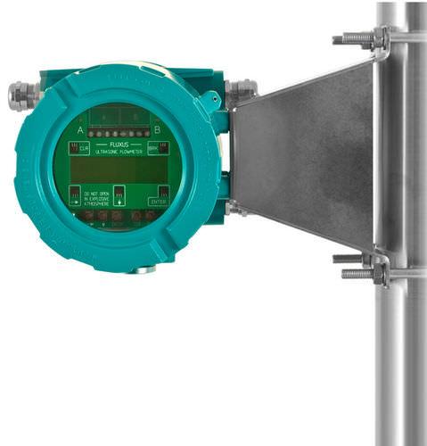 débitmètre à ultrasons / pour liquides / pour gaz / numérique