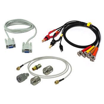 câble électrique d'alimentation / de données / RS-232 / BNC